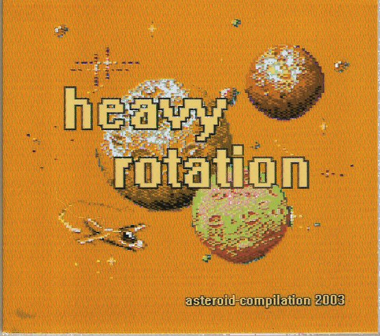 Heavy Rotation Sampler